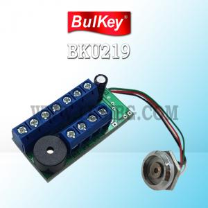 контролер за електронни брави