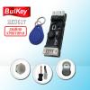 Криптиран контролер за електронни брави