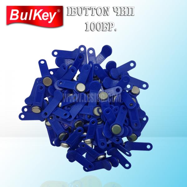 Електронни ibutton чипове пакет