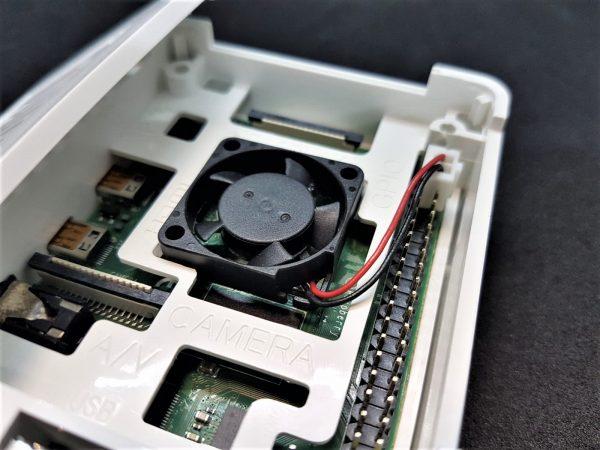 Вентилатор с дълъг живот 5V 2507-2500 об/м