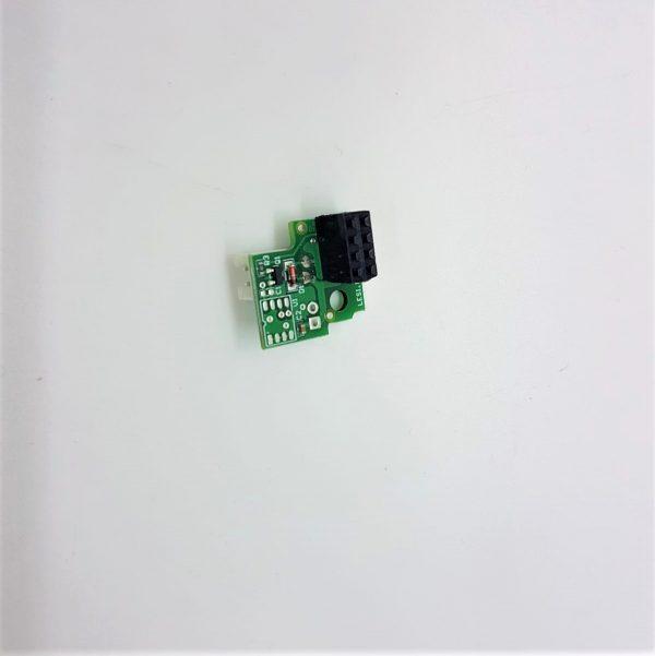 HATL01F Автоматичен контрол на вентилатора за Raspberry Pi