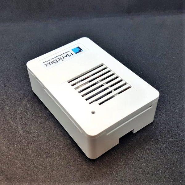 Безчетков вентилатор 5V 2510-7000 об/м