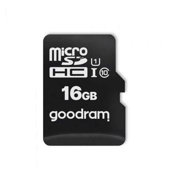 16GB Микро SD карта GOODRAM