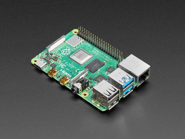 Raspberry Pi 4 - 2/4 GB RAM
